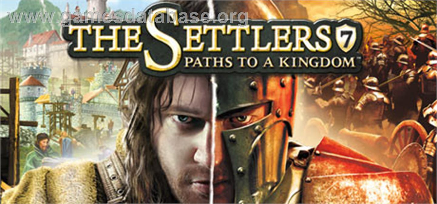 The Settlers 7: Paths to a Kingdom system requirements ...