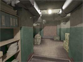 In game image of 1953 - KGB Unleashed on the Valve Steam.