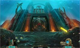 In game image of Abyss: The Wraiths of Eden on the Valve Steam.