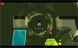 In game image of Adventure Time: Explore the Dungeon Because I DONT KNOW! - King Of Mars DLC on the Valve Steam.