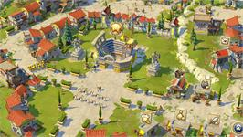 In game image of Age of Empires Online on the Valve Steam.