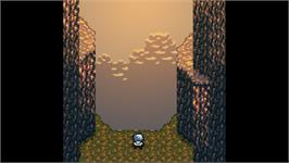 In game image of Anodyne on the Valve Steam.