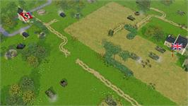 In game image of Battle Academy - Blitzkrieg France on the Valve Steam.