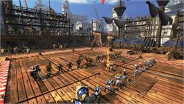 In game image of Blood Bowl® Legendary Edition on the Valve Steam.