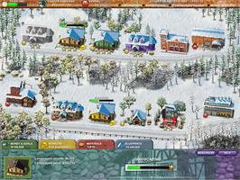 In game image of Build-A-Lot 3: Passport to Europe on the Valve Steam.