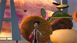 In game image of Cloudy with a Chance of Meatballs on the Valve Steam.