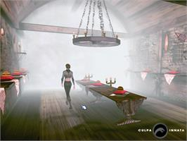 In game image of Culpa Innata on the Valve Steam.