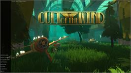 In game image of Cult of the Wind on the Valve Steam.