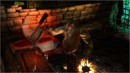 In game image of DUNGEONS - Steam Special Edition on the Valve Steam.