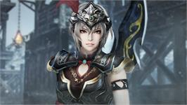 In game image of DYNASTY WARRIORS 8: Xtreme Legends Complete Edition on the Valve Steam.