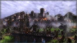 In game image of Dawn of Fantasy: Kingdom Wars on the Valve Steam.