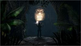 In game image of Deadfall Adventures on the Valve Steam.