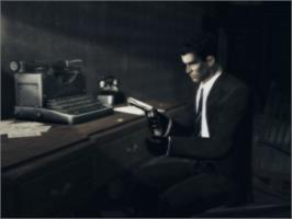 In game image of Death to Spies: Moment of Truth on the Valve Steam.