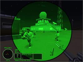 In game image of Delta Force: Task Force Dagger on the Valve Steam.
