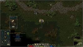 In game image of Divine Divinity on the Valve Steam.
