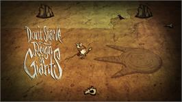 In game image of Don't Starve: Reign of Giants on the Valve Steam.