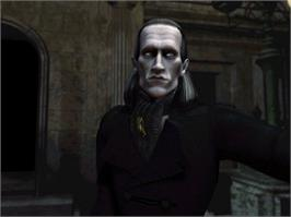 In game image of Dracula 2: The Last Sanctuary on the Valve Steam.