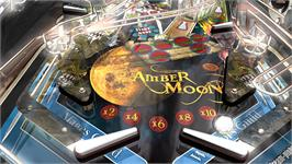 In game image of Dream Pinball 3D on the Valve Steam.
