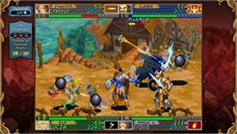 In game image of Dungeons & Dragons: Chronicles of Mystara on the Valve Steam.