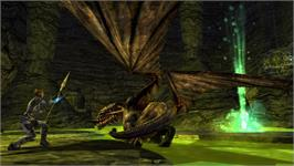 In game image of Dungeons & Dragons Online® on the Valve Steam.