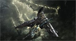 In game image of EVE Online: Inferno on the Valve Steam.