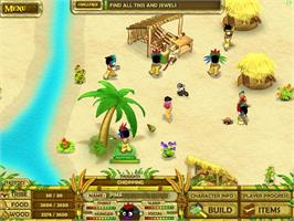 In game image of Escape From Paradise 2 on the Valve Steam.