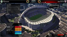 In game image of FX Eleven - The Football Manager for Every Fan on the Valve Steam.
