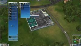 In game image of Freight Tycoon Inc. on the Valve Steam.