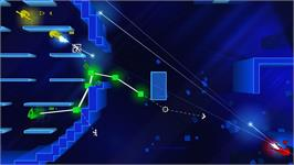 In game image of Frozen Synapse on the Valve Steam.