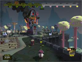 In game image of Grimm on the Valve Steam.