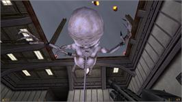 In game image of Half-Life: Before on the Valve Steam.