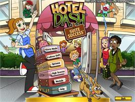 In game image of Hotel Dash Suite Success on the Valve Steam.