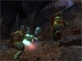 In game image of Jade Empire: Special Edition on the Valve Steam.