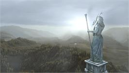 In game image of King Arthur II: The Role-Playing Wargame on the Valve Steam.