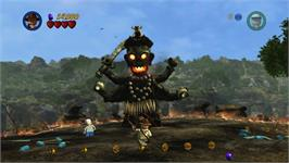 In game image of LEGO® Indiana Jones 2: The Adventure Continues on the Valve Steam.
