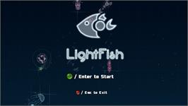 In game image of Lightfish on the Valve Steam.