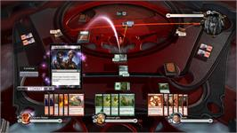 In game image of Magic: The Gathering - Duels of the Planeswalkers 2012 on the Valve Steam.