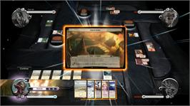 In game image of Magic: The Gathering - Duels of the Planeswalkers 2013 on the Valve Steam.