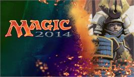 In game image of Magic 2014