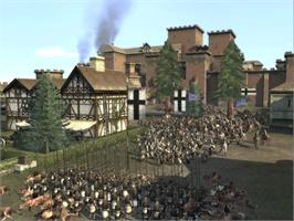 In game image of Medieval II: Total War Kingdoms on the Valve Steam.