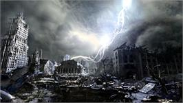 In game image of Metro: Last Light on the Valve Steam.