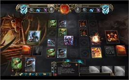 In game image of Might & Magic: Duel of Champions - Advanced Pack 2 on the Valve Steam.