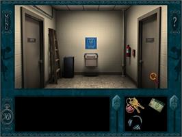 In game image of Nancy Drew®: Secret of the Scarlet Hand on the Valve Steam.