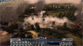 In game image of Napoleon: Total War Demo on the Valve Steam.
