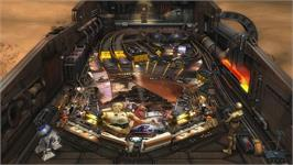 In game image of Pinball FX2 - Star Wars Pinball: Heroes Within Pack on the Valve Steam.