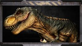 In game image of Primal Carnage - Dinosaur Skin Pack 1 DLC on the Valve Steam.