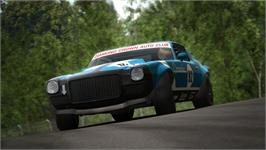 In game image of RETRO  Expansion Pack for RACE 07 on the Valve Steam.