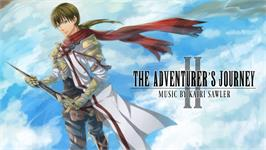 In game image of RPG Maker: The Adventurer's Journey 2 on the Valve Steam.