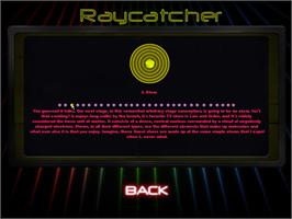 In game image of Raycatcher on the Valve Steam.