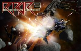 In game image of Razor2: Hidden Skies on the Valve Steam.
